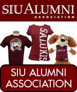 SIU Alumni Association Store