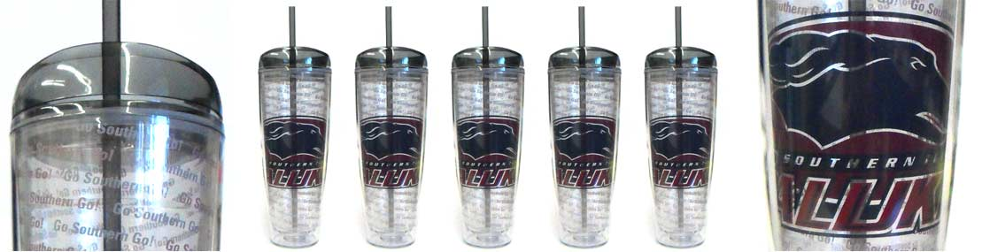 SIU Tumblers