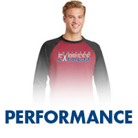 Browse Performance Items